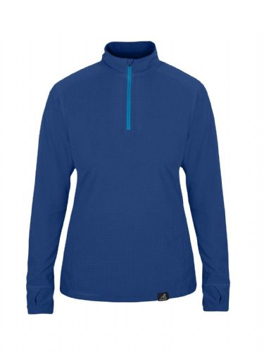 Paramo Ladies' Grid Technic Baselayer - Cobalt Blue